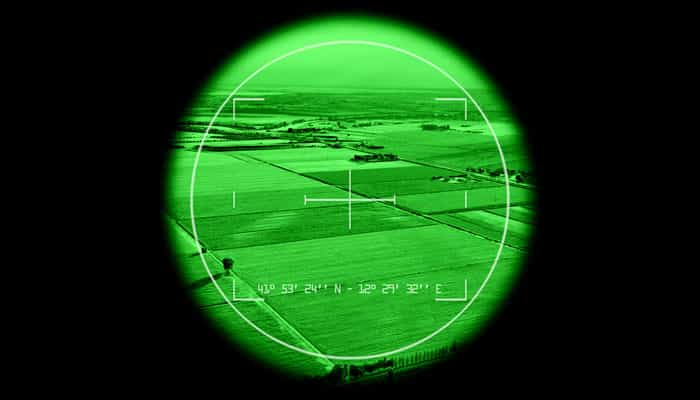 Night Vision & Night Vision Technology